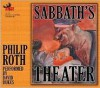 Sabbath's Theatre - Philip Roth, David Dukes