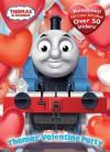 Thomas' Valentine Party (Thomas & Friends) - Wilbert Awdry, Jim Durk