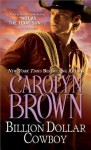 Billion Dollar Cowboy - Carolyn Brown