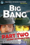 Hal Spacejock 7.2: Big Bang (Part Two) - Simon Haynes