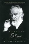 Bernard Shaw: The One-Volume Definitive Edition - Michael Holroyd