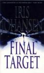 Final Target - Iris Johansen