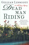 Dead Man Riding: A Nell Bray Mystery - Gillian Linscott