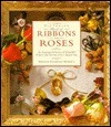 Victorian Book of Ribbons and Roses - Pamela Westland