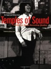 Temples of Sound: Inside the Great Recording Studios - William Clark, Quincy Jones, Jim Cogan