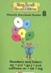 Phonetic Storybook Reader 8 (Sing, Spell, Read & Write) (9 Volumes) - Modern Curriculum Press