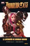 Thunderbolts: La ascención de Norman Osborn (Colección Marvel Deluxe Thunderbolts) - Warren Ellis, Marc Guggenheim, Leinil Francis Yu, Mike Deodato Jr.