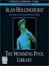 The Swimming-Pool Library (MP3 Book) - Alan Hollinghurst, Samuel West