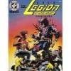 2995: The Legion Of Super Heroes Sourcebook - Tom Bierbaum, Mary Bierbaum