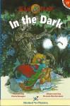 Slam & Dunk In the Dark (Slam & Dunk HOP Books, Book 17) - Chris Sawyer, Dennis Hockerman