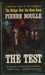 The Test - Pierre Boulle, Xan Fielding