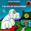 Clifford y El Dia de Halloween (Clifford's Halloween) - Norman Bridwell