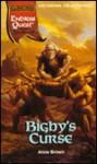 Bigby's Curse - Carl Sargent