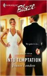 Into Temptation - Jeanie London
