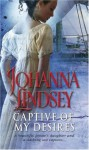 Captive of My Desires (Malory Family, #8) - Johanna Lindsey