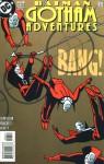 Batman: Gotham Adventures #6 - Ty Templeton, Rick Burchett, Terry Beatty, Lee Loughridge, Zylonol, Tim Harkins, Darren Vincenzo