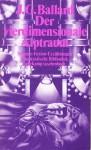 Der vierdimensionale Alptraum - J.G. Ballard