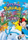 Let's Find Pokémon! Tons of Fun at the Amusement Park - Kazunori Aihara