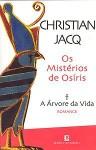 A Árvore da Vida (Os Mistérios de Osíris, #1) - Christian Jacq