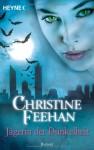 Jägerin der Dunkelheit - Ursula Gnade, Christine Feehan