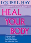 Heal Your Body A-Z - Louise L. Hay
