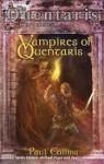Vampires Of Quentaris: The Quentaris Chronicles - Paul Collins