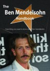 The Ben Mendelsohn Handbook - Everything You Need to Know about Ben Mendelsohn - Emily Smith