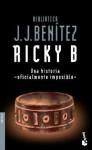 Ricky B - J.J. Benítez