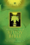 Reflecting God Study Bible - Kenneth L. Barker