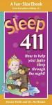 Sleep 411 - Denise Fields, Ari Brown