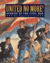 United No More!: Stories of the Civil War - Doreen Rappaport, Joan C. Verniero, Rick Reeves