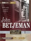John Betjeman: A First Class Collection - John Betjeman, BBC Audiobooks