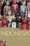 A Short History of Indonesia (Short History of Asia) - Colin Brown