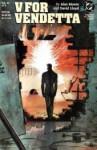 V for Vendetta, Vol. 3 - Alan Moore, David Lloyd