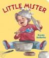 Little Mister - Randy DuBurke