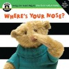Where's Your Nose? (Begin Smart Series) - Begin Smart Books