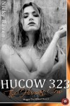 Hucow 323 - The Human Cow (Milking Erotica) - Nicky Raven