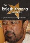 The Rajesh Khanna Handbook - Everything You Need to Know about Rajesh Khanna - Emily Smith
