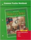 Writer's Choice Grammar Practice Workbook Grade 8: Grammar and Composition - Glencoe/McGraw-Hill