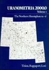 Uranometria Two Thousand Point Zero Vol. 1: The Northern Hemisphere to Minus 6 Degrees - Wil Tirion