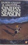 A Sinless Season - Damon Galgut