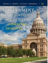Government and Not-for-Profit Accounting: Concepts and Practices - Michael H. Granof
