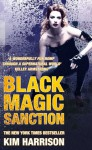 Black Magic Sanction - Kim Harrison