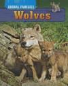 Wolves - Tim Harris