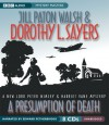 A Presumption of Death - Jill Paton Walsh, Edward Petherbridge