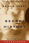 The Secret History (Audio) - Donna Tartt