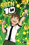 Ben 10 Classics, Vol. 1: Ben Here Before - Man of Action, Darío Brizuela, Dev Madan, Ethen Beavers, Justin Eisinger, Alonzo Simon