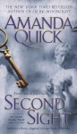 Second Sight - Anne Flosnik, Amanda Quick
