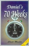 Daniel's 70 Weeks [With Booklet] - Chuck Missler