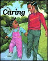 Caring: Values Matter - Shelly Nielsen, Rosemary Wallner